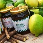 honey, lemon, biological from Calabria
